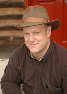 Carl Massey